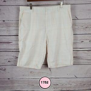 calvin klein size 34 mens shorts